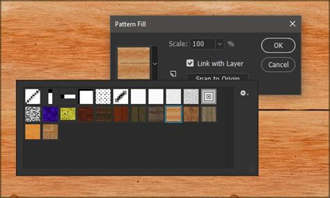 how load pattern in photoshop how to import load seamless tiling patterns in photoshop