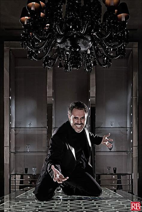 garcia french actor celebrities portraits on behance