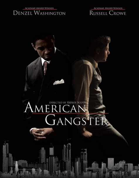 watch american gangster film 4 movies you can learn a thing or two from american