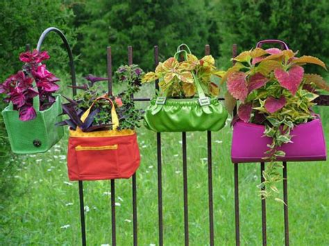 Diy Flower Garden Ideas 10 Diy Inspiring Garden Pots