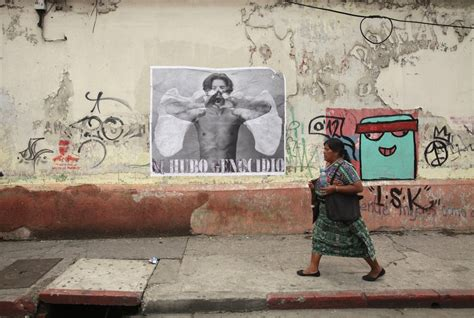Genocide In Guatemala Essays by Genocide In Our Hemisphere Essay Z 243 Calo Square