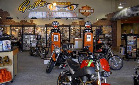 Gails Harley Davidson by Gail S Harley Davidson