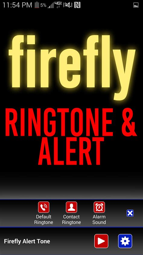 tv themes ringtone mp3 amazon com firefly theme ringtone appstore for android