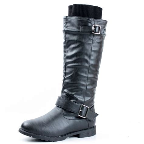 knee high motorcycle boots knee high motorcycle boots womens with lastest image in