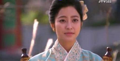 film lee min ho kerajaan catatan bunda faith korean drama