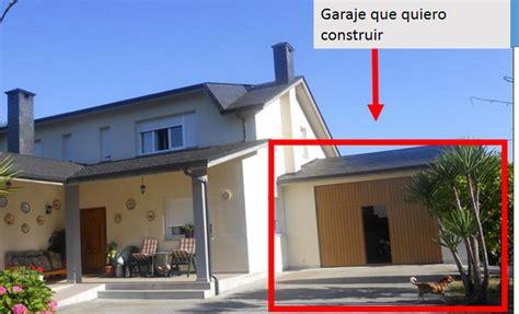 cuanto puede costar hacer una casa 191 cu 225 nto puede costar construir un garaje pegado a la casa