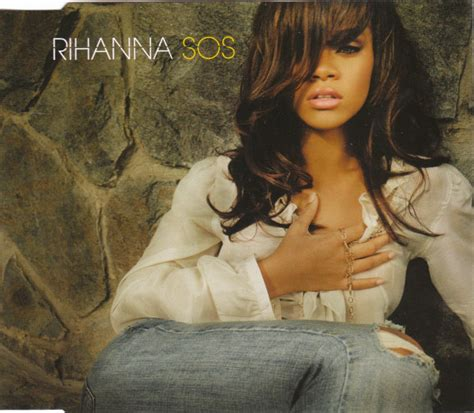 format na cd rihanna sos cd at discogs
