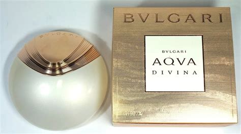 Parfum Bvlgari Aqva Original perfume bvlgari aqva divina feminino edt 65ml original r
