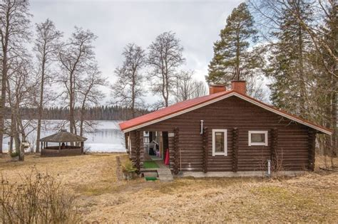 cottage to rent in lake district finland 204719