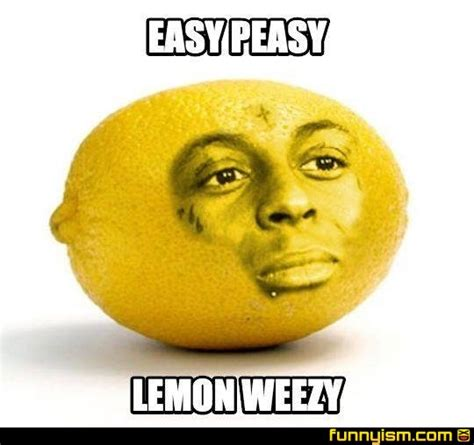 Lemon Memes - lemon weezy funny pics funnyism funny pictures