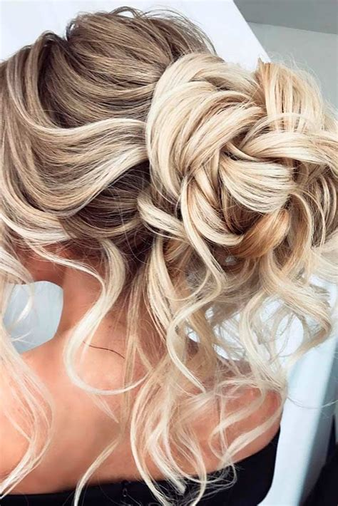 Prom Hairstyles For Hair by Best 25 Prom Hair Ideas On Prom Hairstyles