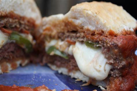 Ultimate Backyard Burger Stufz Ultimate Stuffed Burger System 19 99 The Stufz
