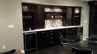 Wet Bars In Basements Wet Bar Ideas For Basement Basement Remodeling Project