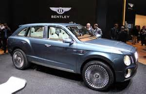 Bentley Suv Price 2012 2017 Bentley Suv Specs Price Release Date The Best