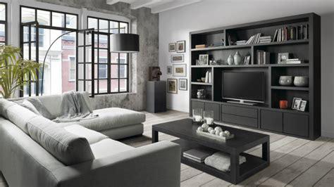 mobili a parete per soggiorno dalani pareti attrezzate soluzioni d arredo