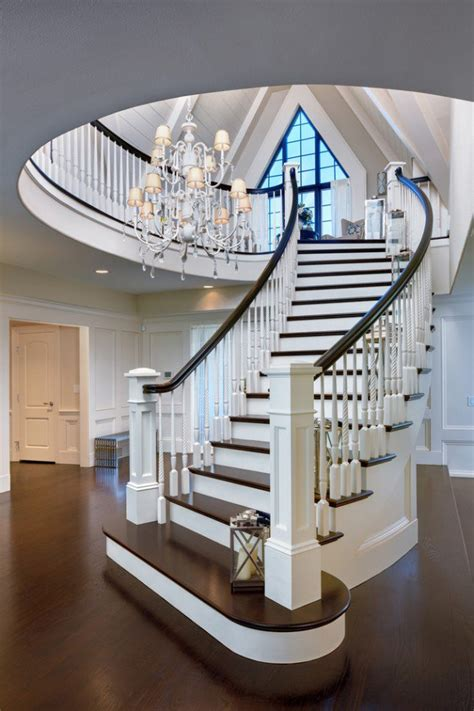 elegant staircases 16 elegant traditional staircase designs that will amaze