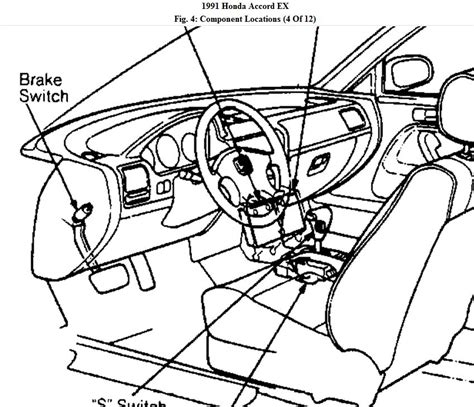 knock sensor wiring harness 2001 villager chevy knock
