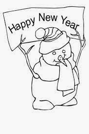 baby new year coloring pages 6 new year baby coloring pages