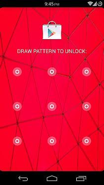 invisible pattern lock screen 187 transparent screen lock pro torontotrainer co