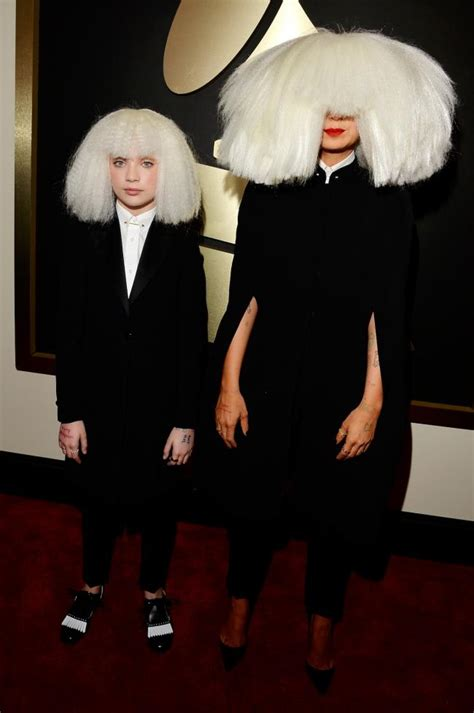 maddie ziegler grammys just when you thought kim kardashian s new bob was the