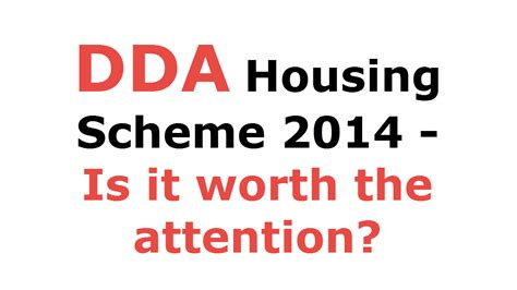dda housing scheme 2014 review dda flats 2014 scheme