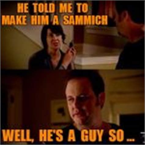 Make Me A Sammich Meme - well he s a guy so blank meme generator imgflip
