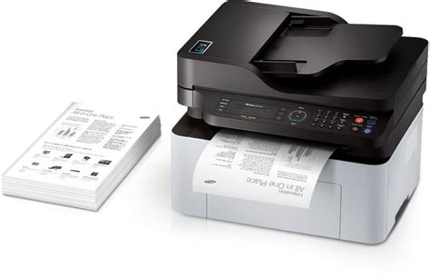 samsung xpress sl m2070fw xaa wireless monochrome printer with scanner copier and