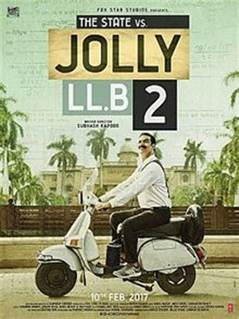 jolly llb 2 wikipedia