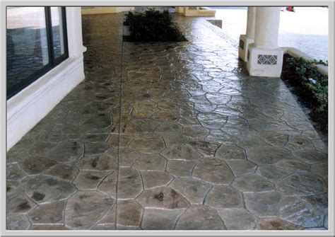 decorative concrete patio laguna niguel decorative concrete