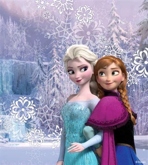 frozen sisters high resolution elsa and anna anna and elsa by frozen decalgirl art pinterest