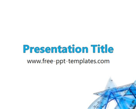 powerpoint template engineering engineering ppt template