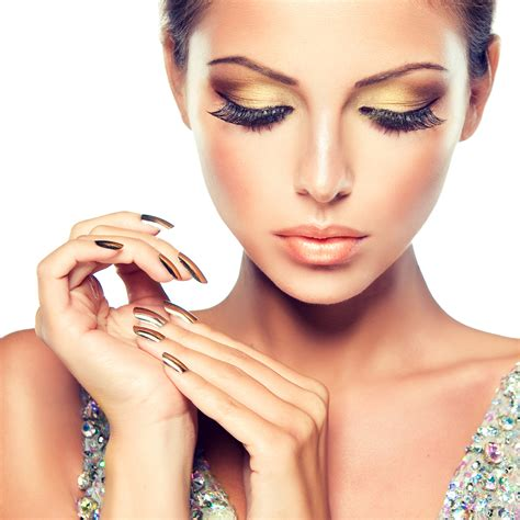 Make Up tiano salon spa makeup eyelash services at tiano salon