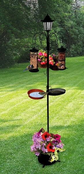 Bird Table With Planter Base by Woodwork Solar Bird Feeder Planter Plans Pdf Free