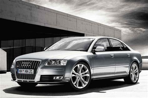 Audi A8 S8 by Audi A8 S8 2007