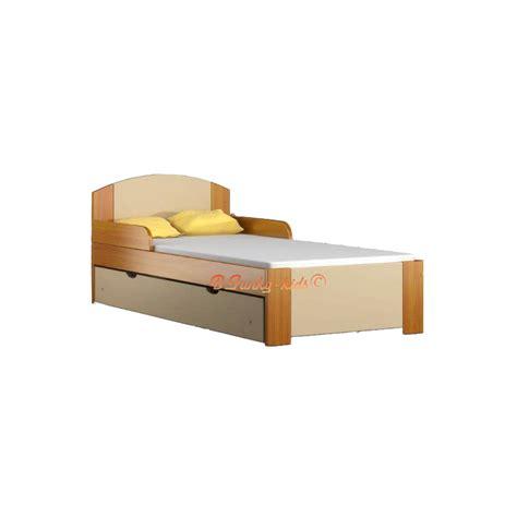 lit en 80 lit en bois de pin massif avec tiroir bil1 160x70 cm lits 160x70 cm