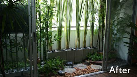 garden decoration bangkok office balcony garden designs in bangkok thai garden design
