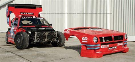 lancia delta s4 ecv2 martini racing color
