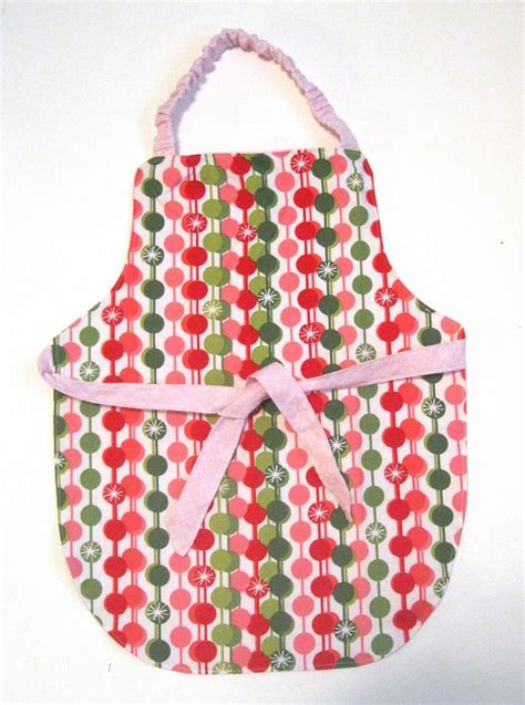 apron ornament pattern toddler apron tutorialtoddler reversible apron diy play