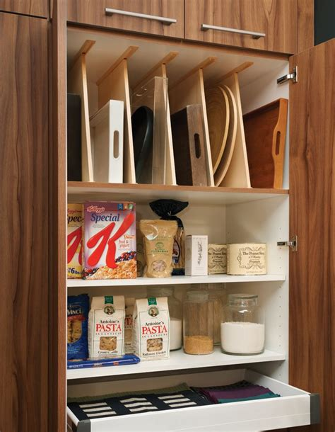 wood mode cabinet accessories tray partitions wood mode custom cabinetry wood