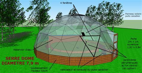 les serres d 244 mes pour jardiner 233 t 233 comme hiver serre - Serre En Dome