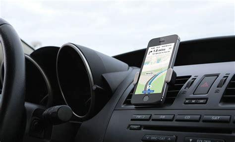 porta cellulare auto i migliori supporti porta cellulare da auto per iphone e