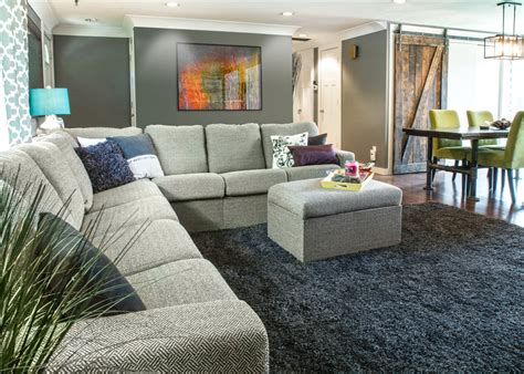 Home Reserve Sectional by Living Room Rosewood And Grace