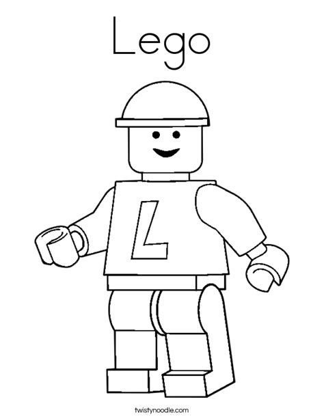 lego brick coloring page lego brick coloring page coloring pages