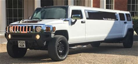 herts limos hummer stretch limo hire hertfordshire