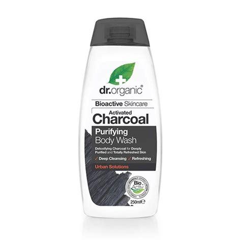 Humphrey Charcoal Wash 250 Ml k 248 b wash charcoal purifying 250 ml dr organic