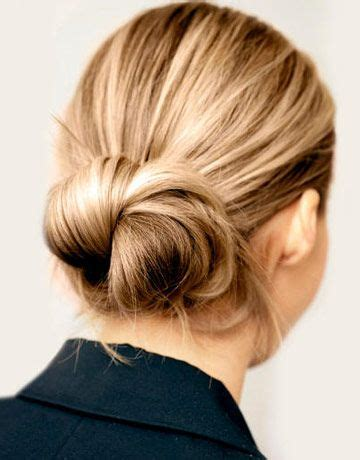 hairstyles to do at night for the morning 1000 ideas about divergent bun on pinterest twist bun
