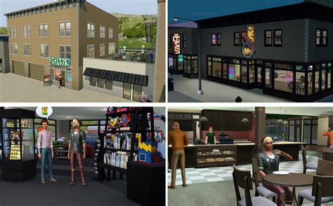 Blog   Community   The Sims 3