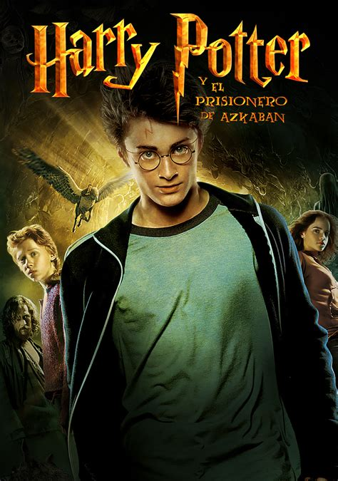 Harry Potter And The Prisoner Of Azkaban Movie Fanart