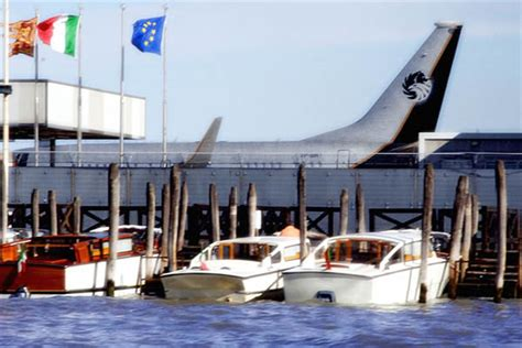 best airport for venice venice water taxi transfer from venice airport marco polo