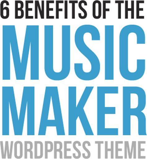 theme music maker music maker the complete beat selling website theme for